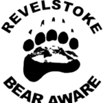 Revelstoke Bear Aware Logo